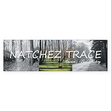 ABH Natchez Trace Bumper Sticker