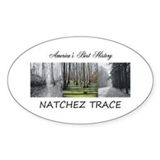 ABH Natchez Trace Decal