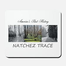 ABH Natchez Trace Mousepad