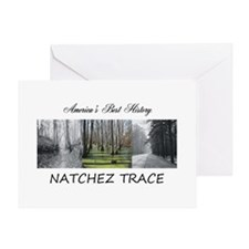 ABH Natchez Trace Greeting Card