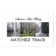 ABH Natchez Trace Postcards (Package of 8)