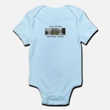ABH Natchez Trace Infant Bodysuit