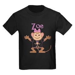 Little Monkey Zoe T