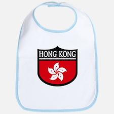 Hong Kong - Bib
