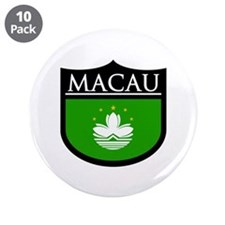 "Macau Patch 3.5"" Button (10 pack)"