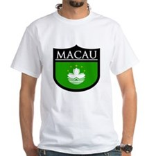 Macau Patch Shirt