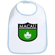 Macau Patch Bib
