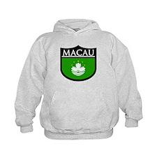 Macau Patch Hoodie