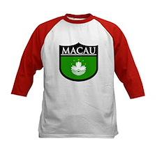 Macau Patch Tee