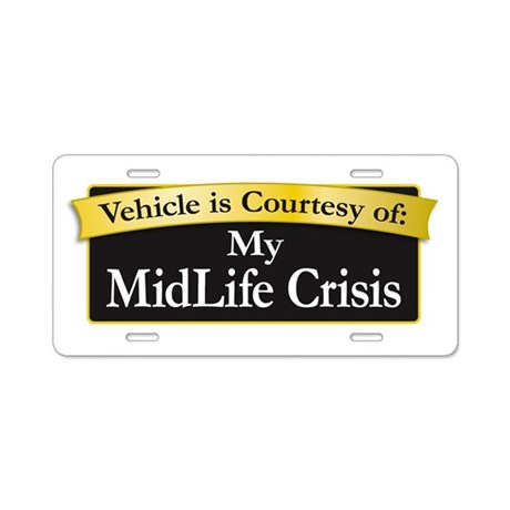 Bd my midlife crises