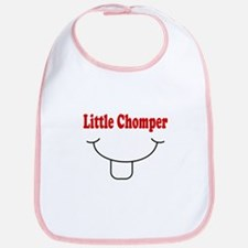 Little Chomper Bib