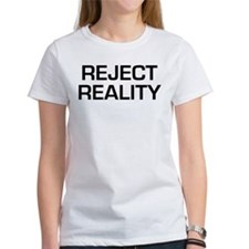 Reject Reality Tee