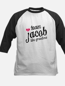 Team Jacob Grandma Tee