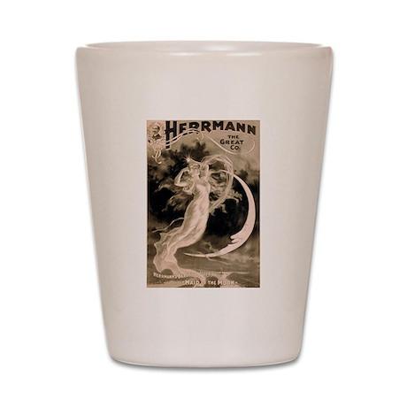 Herrmann The Great Shot Glass