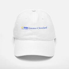 NAMI Greater Cleveland Baseball Baseball Cap