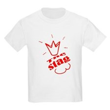 Stag The Bachelor party T-Shirt