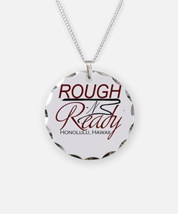 Rough n Ready Necklace
