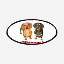 Two Wieners Patches