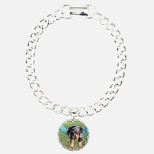 Long Haired Dapple Bracelet