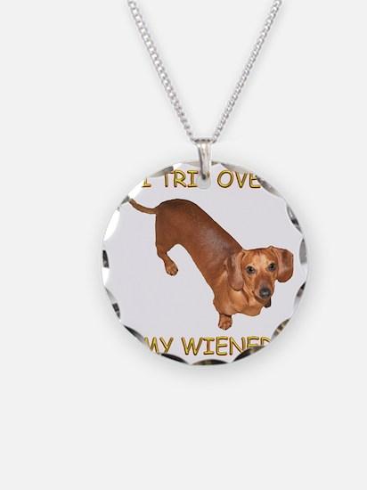 Trip Wiener Necklace
