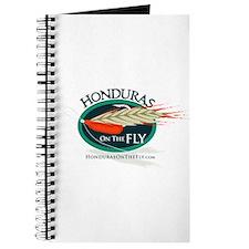 Honduras on the Fly Journal