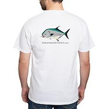 Honduras on the Fly Shirt