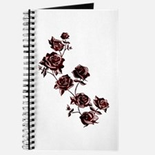 All the Pretty Roses Journal