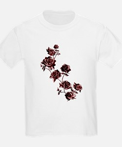 All the Pretty Roses T-Shirt