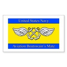 AB Wings Decal