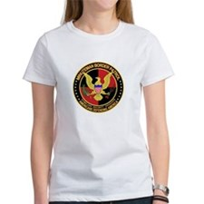 Immigrant Minuteman Border Pa Tee