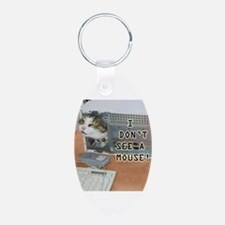 No Mouse Keychains