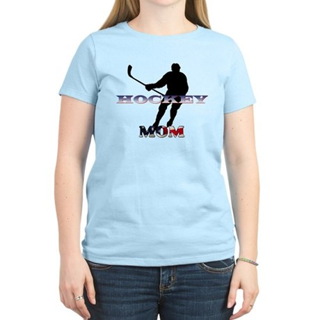 Hockey Mom Women's Light T-Shirt