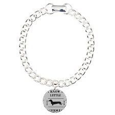 Nice Dachshund Bracelet