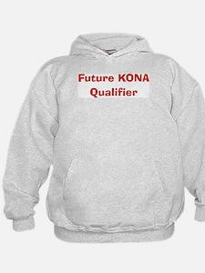 """Future Kona Qualifier"" Hoodie"