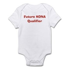 """Future Kona Qualifier"" Infant Creeper"