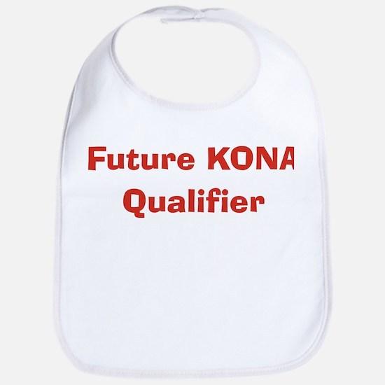 """""""Future Kona Qualifier"""" Bib"""