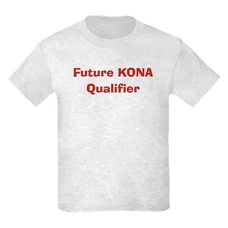 """Future Kona Qualifier"" Kids T-Shirt"