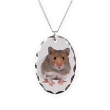 Hamster Necklace