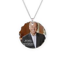 Joe Biden Necklace