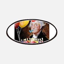 George Washington Patches