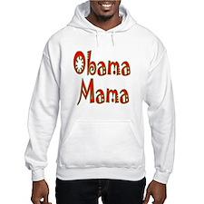 Obama Mama Hoodie