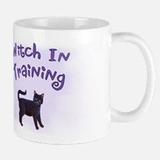 Witch In Training Mug