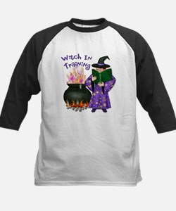 Witch In Training Tee