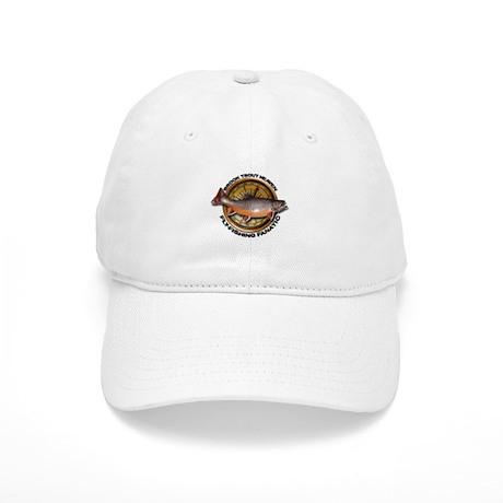 Brook Trout Baseball Cap