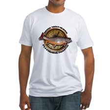 Fitted Brook Trout T-Shirt
