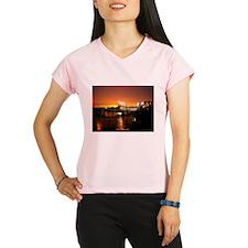 Pittsburgh Sunset Performance Dry T-Shirt