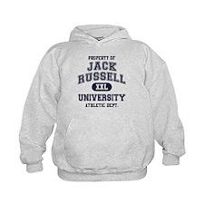 Jack Russell Hoodie
