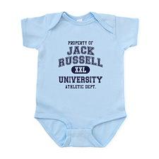 Jack Russell Onesie