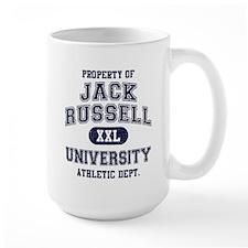 Jack Russell Mug