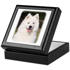 Samoyed 9Y602D-139 Keepsake Box